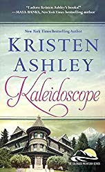 [Kaleidoscope] (By (author) Kristen Ashley) [published: December, 2014]