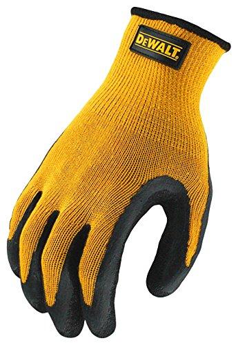 De Walt Grip-Handschuhe, 1 Stück, L, DPG70L EU