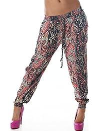 Veryzen - Pantalon de sport - Relaxed - Femme