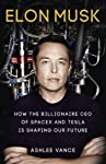 The book captures the life and achievements of South African interpreter and innovator, Elon Musk, the brain behind series of successful enterprises such as PayPal, Tesla, SpaceX and Solarcity. The real-life inspiration of the Iron Man Series, Musk ...