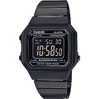 Casio Reloj Digital para Hombre de Cuarzo con Correa en Acero Inoxidable B650WB-1BEF de Casio