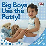 Best Toddler Boy Books - Big Boys Use the Potty! Review