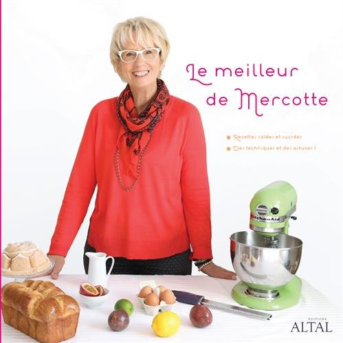 Le meilleur de Mercotte : Best of