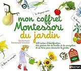 Image de Mon coffret Montessori du jardin