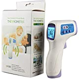 gun Infrared digital thermometer Child Infant Body termometro Non-Contact IR electronic Infrared Thermometer
