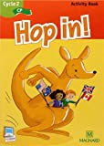 Hop in! CP : Activity Book