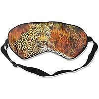 Cool Wild Tiger Sleep Eyes Masks - Comfortable Sleeping Mask Eye Cover For Travelling Night Noon Nap Mediation... preisvergleich bei billige-tabletten.eu