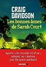 Les bonnes âmes de Sarah Court par Craig Davidson