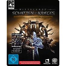 Mittelerde: Schatten des Krieges - Gold Edition - [Code in the Box]- [PC]