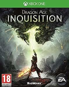 Dragon Age: Inquisition - Xbox One