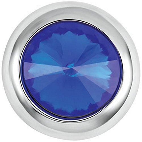 Petite Ginger Snaps Eis-Blau GP05-66austauschbar Jewelry Snap -