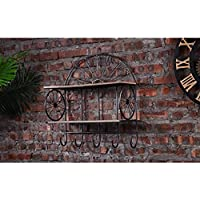 Wall Decorations Coat Cap Personality Hook Wall Mount Wall Background Wall Pendant Style, MTX Ltd