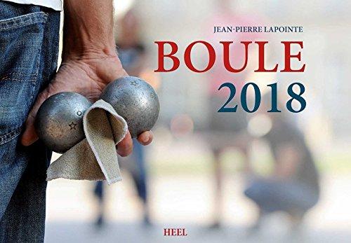 Boule 2018: Das Spiel mit den Silberkugeln