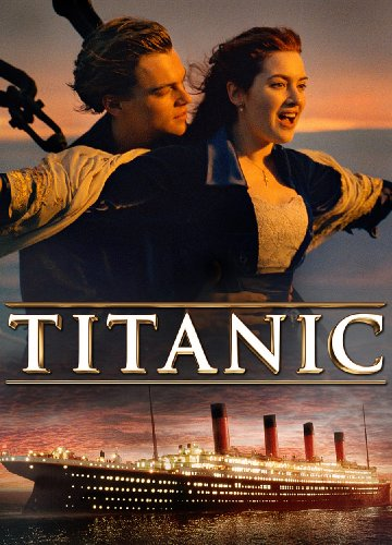 Titanic Cabrio Video