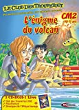 Le Club des Trouvetout CM2 : L'énigme du Volcan - version 2005/2006