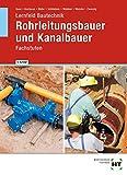 Image de Lernfeld Bautechnik Rohrleitungsbauer und Kanalbauer Fachstufen