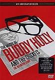 Buddy Holly: The Definitive Story [DVD]