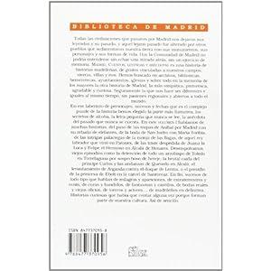 Madrid: Cuentos, leyendas y anécdotas Vol.I (Biblioteca de Madrid)