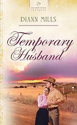 Temporary Husband (Heartsong Presents)