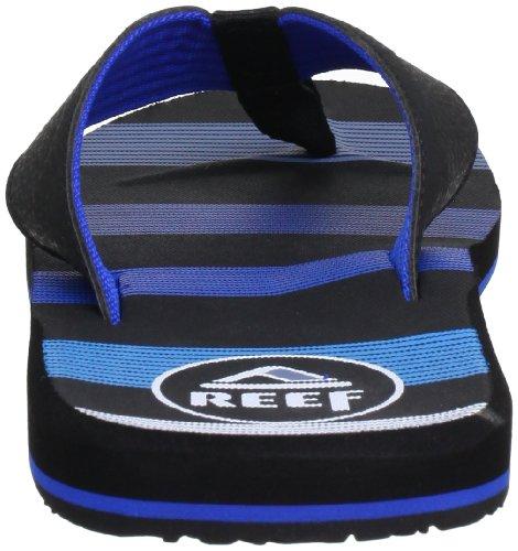 Reef HT PRINTS R2380BHZ Herren Zehentrenner Light Blau/Blau (BLUE HORIZONS)