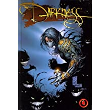 Darkness, tome 4