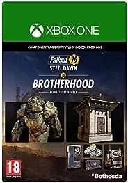 Fallout 76: Brotherhood Recruitment Bundle | Xbox One - Codice download