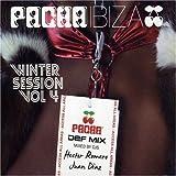 Pacha Ibiza Defmix Winter Session Vol. 4