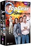 Top Gear - The Challenges 1-4 Collection [Import anglais]