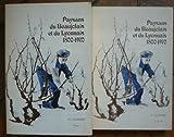 Paysans du Beaujolais et du Lyonnais, 1800-1970, 2 volumes