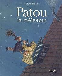 Patou : La mêle-tout