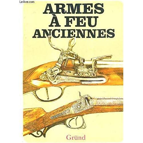 Armes à feu anciennes