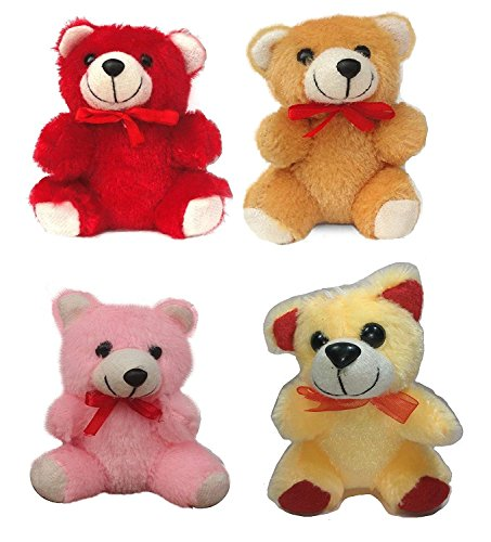 GMX Toys for Birthday Gift Combo 4 psc for Birthday, Kids, Festival & Return Gift, Boys, Girls