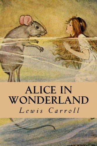 (Alice In Wonderland)