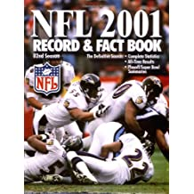NFL 2001 Record & Fact Book (Official NFL Record & Fact Book)