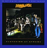 Marillion: Clutching At Straws (Audio CD)