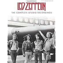 The Complete Studio Recordings: Authentic Guitar Tab