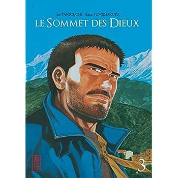 Sommet des Dieux (le) - Edition Cartonnée Vol.3