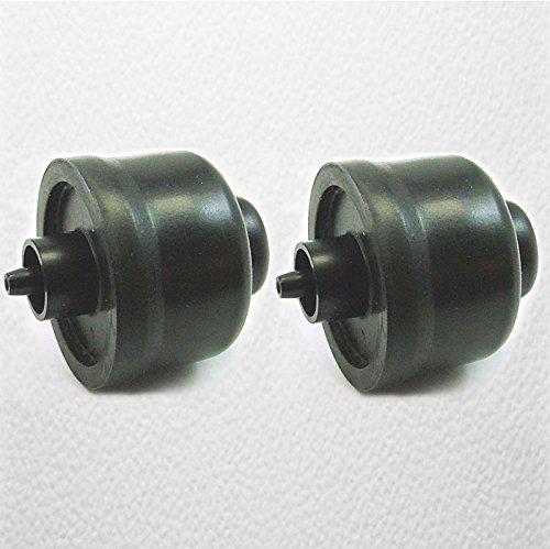 2x GROHE DAL 113219Adagio Pneumatik Luft Bellow für 38488Knopf