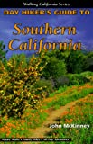 Image de Day Hiker's Guide to Southern California