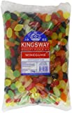 Kingsway Wine Gums 3 Kg
