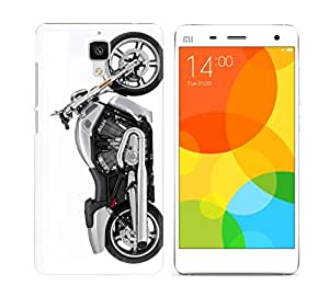 WOW Printed Designer Mobile Case Back Cover For XIAOMI MI 4 MI4