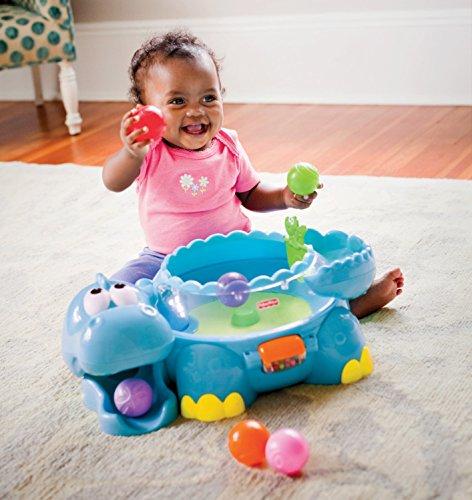 Imagen 22 de Fisher-price Go Baby Go Poppity Pop Musical Dino