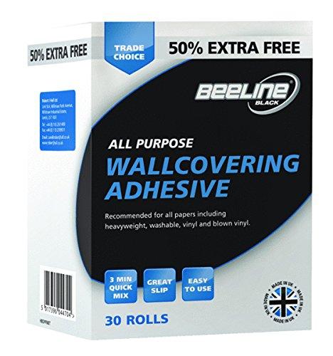 halls-beeline-all-purpose-wallpaper-paste-36-pint-30-rolls