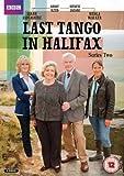 Last Tango in Halifax - Series 2 [Reino Unido] [DVD]