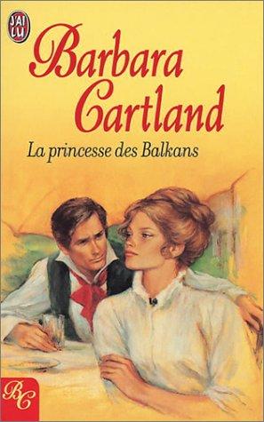 La Princesse des Balkans