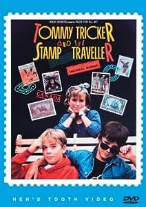 Tommy Tricker & The Stamp Traveller [DVD] [2006] [Region 1] [US Import] [NTSC]