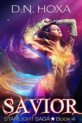 Savior (Starlight Book 4)