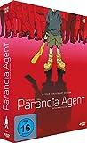 Paranoia Agent Box kostenlos online stream
