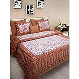 Best Home Fashion Designs Home Fashion Pillows - Sona FashionS Jaipuri Printed Warli Art Designs Double Review