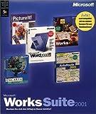 Microsoft Works Suite 2001 Update CD